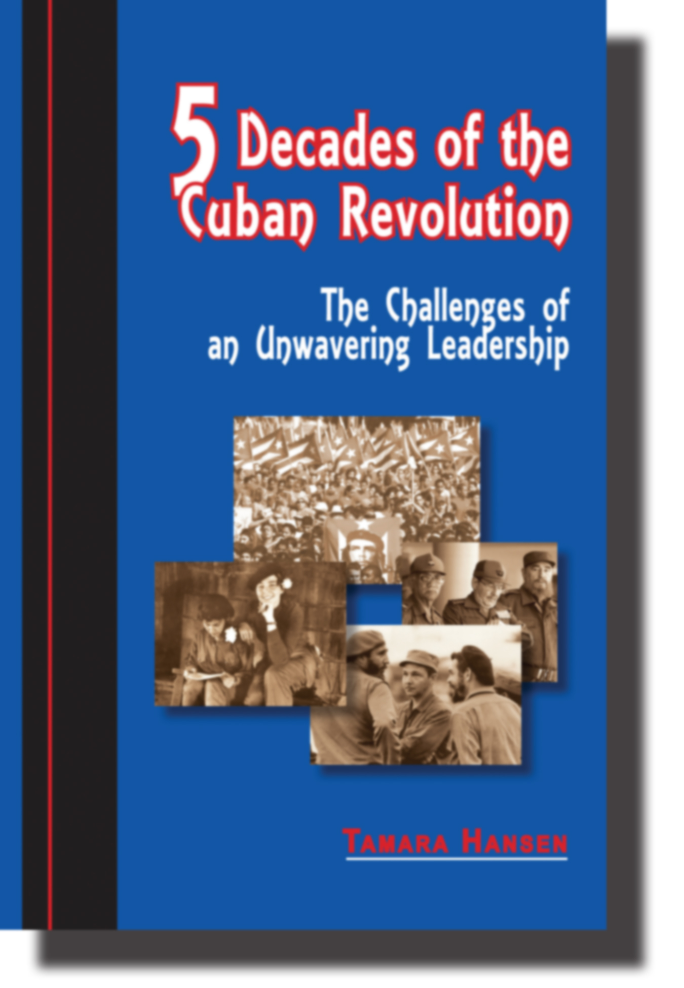 the independence of cuba history essay Latin american history  independence movements in cuba and puerto rico lead to the ten years' war  he defends his actions with a speech history will absolve me.