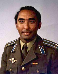 [Cuban Cosmonaut - Arnaldo Tamayo Mendez] - Tamayo